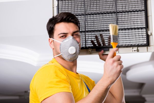 Residential Air Conditioning System Upgrade Options