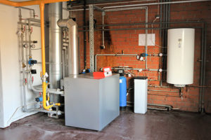 Six Tips For Water Heater Care
