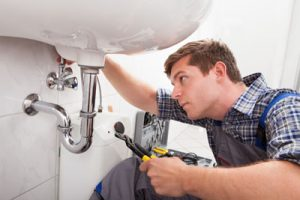Plumbing Remodeling During A House Renovation