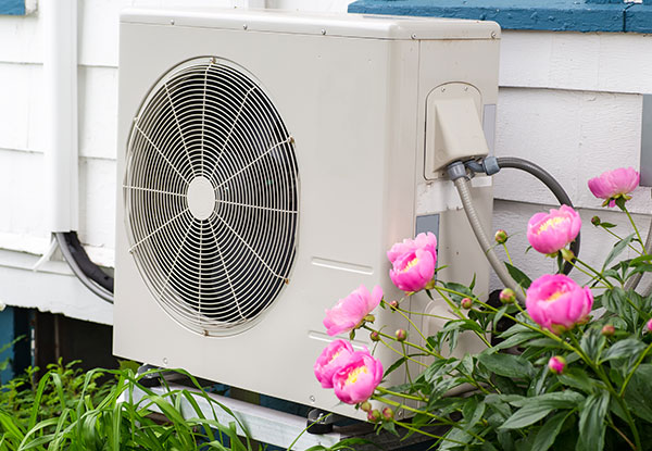 A Heat Pump Could Save You Money On Your Heating And Cooling