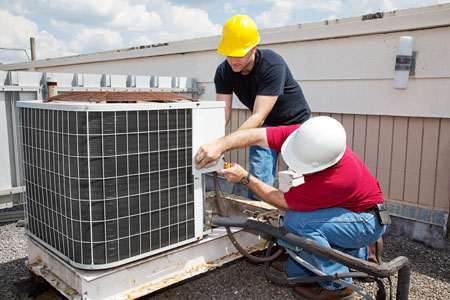 The Difference Between Air Conditioner Repair Vs Replace
