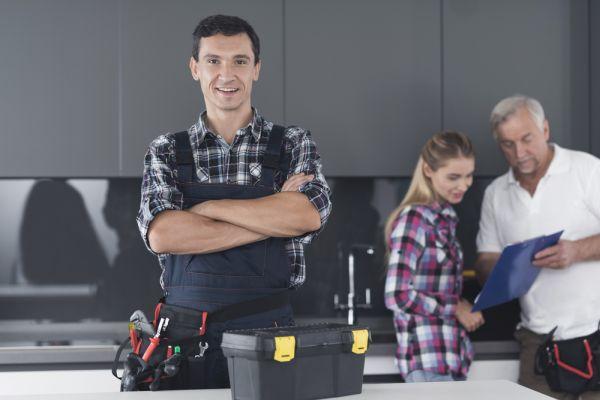 Getting Professional Help For Toilet Repair